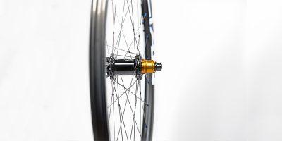 roue VTT ALIAN