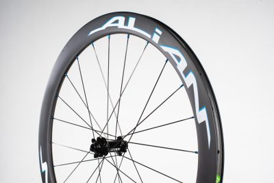 ALIAN ROUTE DISC ELITE